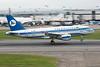 4K-AZ04 | Airbus A319-111 | Azerbaijan Airlines