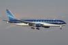 4K-AI01 | Boeing 767-32L/ER | Azerbaijan Airlines