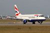 G-LCYF | Embraer ERJ-170LR | British Airways (BA CityFlyer)