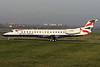 G-EMBC   Embraer ERJ-145EP   BA Connect