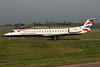 G-EMBS   Embraer ERJ-145EP   BA Connect