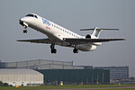 G-EMBI   Embraer ERJ-145EU   bmi Regional