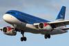 G-DBCG   Airbus A319-131   BMI