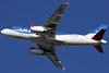 G-DBCA | Airbus A319-131 | BMI