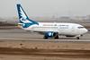 4L-AJV | Boeing 737-5H6 | Badr Airlines