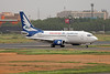 EK 73772 | Boeing 737-55S | Badr Airlines