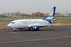 EK 73775 | Boeing 737-55S | Badr Airlines