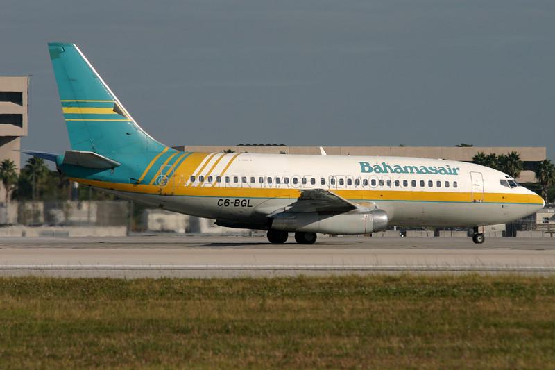 C6-BGL   Boeing 737-275(Adv)   Bahamasair