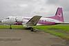 PK-IHT | Hawker Siddeley HS-748-2B | Bali Air