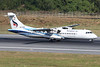 HS-PZE | ATR 72-202 | Bangkok Airways