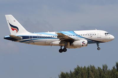 HS-PPC | Airbus A319-132 | Bangkok Airways