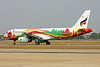 HS-PGU | Airbus A320-232 | Bangkok Air