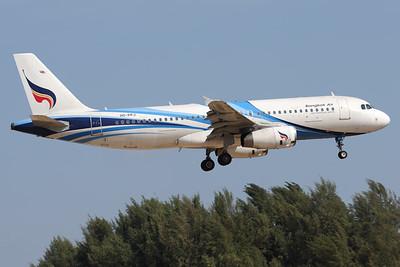 HS-PPJ   Airbus A320-232   Bangkok Airways