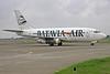 PK-YTD | Boeing 737-2T4 | Batavia Air