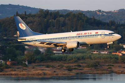 EW-336PA   Boeing 737-3Q8   Belavia