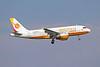 A5-BAB | Airbus A319-112 | Bhutan Airlines