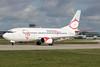 G-TOYD | Boeing 737-3Q8 | BMI Baby