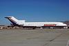 N449BN | Boeing 727-227 | Braniff
