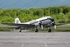 HB-IRJ   Douglas DC-3A Dakota   Breitling
