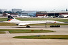 G-BOAE | Aerospatiale BAC Concorde 102 | British Airways