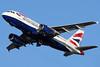 G-EUPX | A319-131 | British Airways