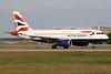 G-EUOC | Airbus A319-131 | British Airways