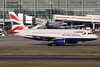G-EUPE   Airbus A319-131   British Airways
