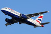 G-DBCC | A319-131 | British Airways