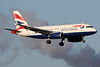 G-EUOI | Airbus A319-131 | British Airways