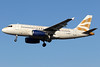 G-EUPA | Airbus A319-131 | British Airways