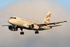 G-EUPA | A319-131 | British Airways