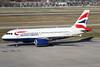 G-EUPJ   Airbus A319-131   British Airways