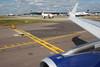 G-EUYO   Airbus A320-232   British Airways