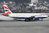 G-TTOJ | Airbus A320-232 | British Airways