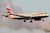 G-EUUK | Airbus A320-232 | British Airways