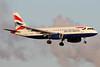G-EUUJ | Airbus A320-232 | British Airways