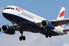 G-EUUJ   Airbus A320-232   British Airways
