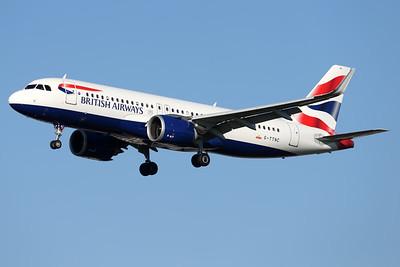 G-TTNC | Airbus A320-251N | British Airways