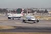 G-EUXE |  Airbus A321-231 | British Airways
