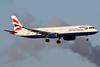 G-MEDM | Airbus A321-231 | British Airways