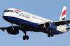G-EUXG | Airbus A321-231 | British Airways