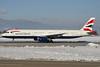 G-TTIE | Airbus A321-231 | British Airways