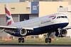 G-EUXL | Airbus A321-231 | British Airways