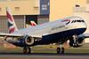 G-MEDF | Airbus A321-231 | British Airways