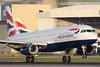 G-EUXI | Airbus A321-231 | British Airways