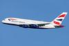 G-XLEH | Airbus A380-841 | British Airways