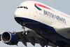 G-XLEE | Airbus A380-841 | British Airways