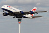 G-XLED | Airbus A380-841 | British Airways