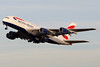 G-XLEL | Airbus A380-841 | British Airways