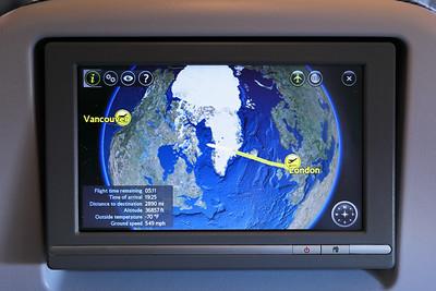 G-XLEK | Airbus A380-841 | British Airways